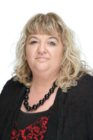 Carolyn Gillard - Residential Co-ordinator