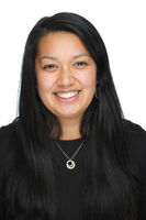 Lizzie Chin - Services Administrator